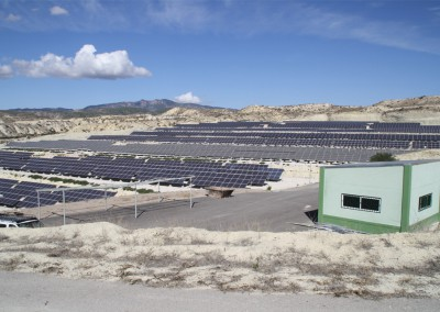 01 Planta Solar