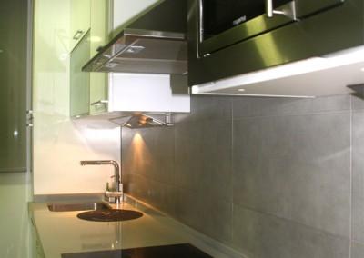 03 Cocina y Baño La Alberca