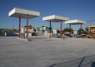 04 Gasolinera
