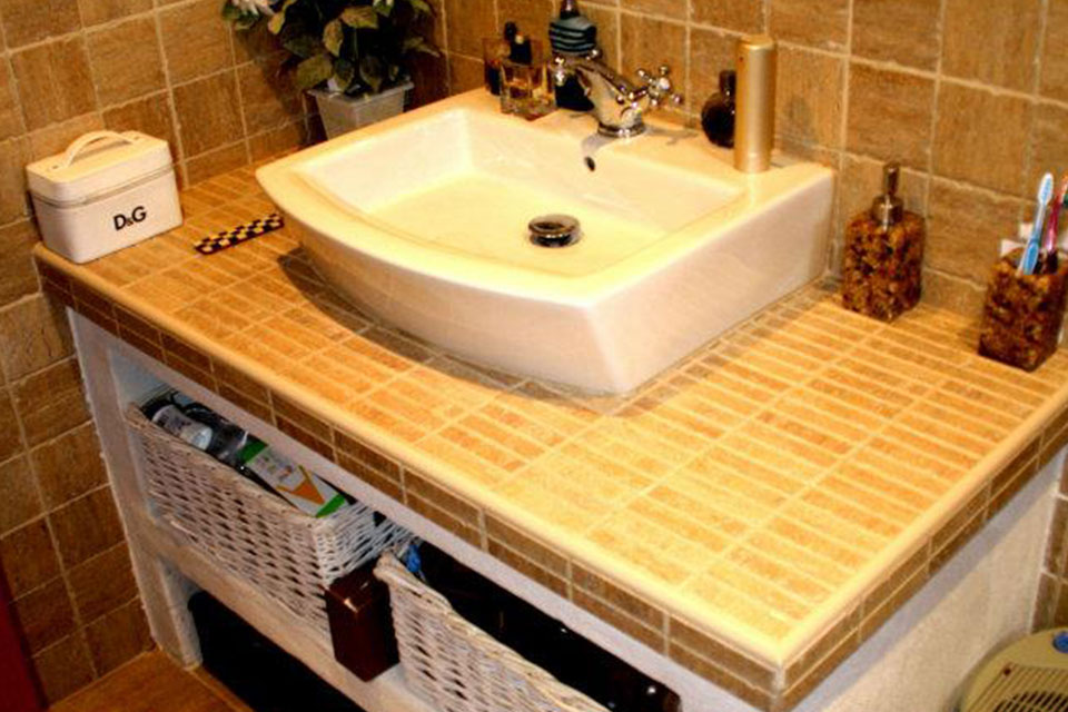 Reforma completa de aseo baño en El Palmar, Murcia