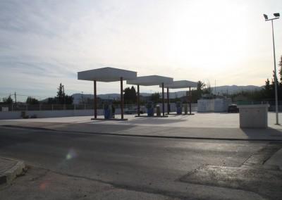 07 Gasolinera