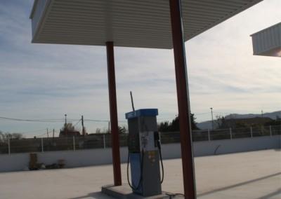 08 Gasolinera