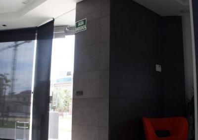 16 Oficinas Ashema