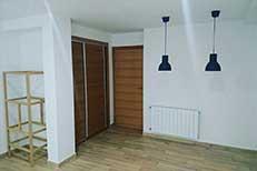 Rehabilitación fachada casa