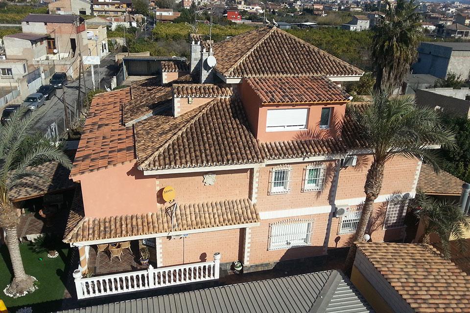 Reforma Interior y Exterior de Chalet en Murcia