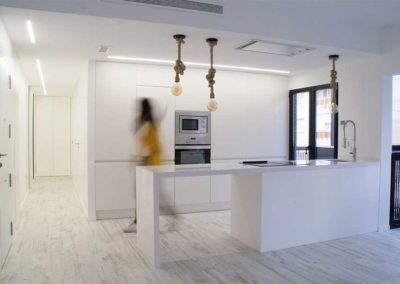 Reforma apartamento Calle Santa Teresa Murcia-1
